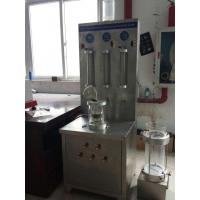 Geosynthetics Clay Liners Permeability Tester