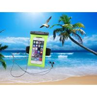 Flotable Waterproof Phone Case/Bag/Cover with TPU or PVC