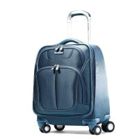 Luggage Hyperspace Spinner Boarding Bag, Totally Teal, One Size