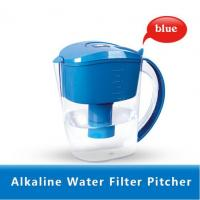 China Water pitcher Wellblue Alkaline Mineral Water Ionizer Pitcher 3.5L Pure Healthy Water in Minutes on sale