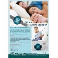 Health Care & Beauty product series Relax Snore Stopper ENI016068