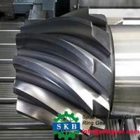 Buy cheap High Precision Steel Spiral Bevel Gear Small Gear Wheel product