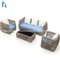 China Outdoor Sofa Patio Couches For Sale on sale