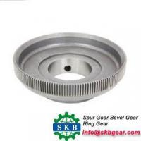 China Household Appliance Soya-bean Milk Machine Gear Rubber Seal Ring on sale