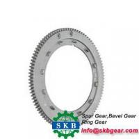 China MTZ belarus tractor parts Flywheel ring gear on sale