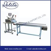 Buy cheap Automatic Card Sender Machine Cooperation Work with the Packing Machine product