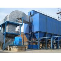 Bags dust collector parts