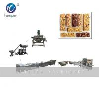 Buy cheap Protein Bar Machinery from wholesalers