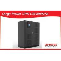 Buy cheap Possess Date Center and Local area Networks function UPS Series 160KVA / 144KVA 3Ph product
