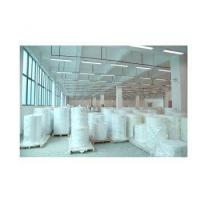 Chinese virgin facial jumbo roll tissue manufacture
