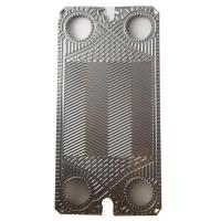 GEA Heat Exchanger Plate