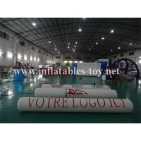 Infltable Barriers Tubes for Water Safety