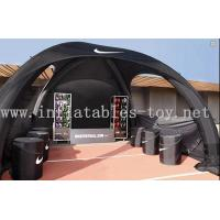 Inflatable X-gloo tent for trade show(X-tent-1002)