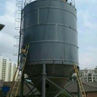Buy cheap Bolted Cement Silo product