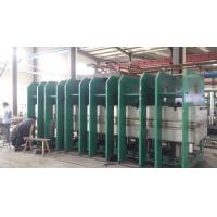 Complete hydraulic cylinder 5000 ton cylinder of vulcanized machine
