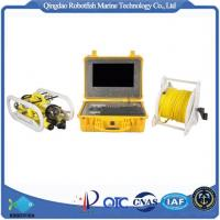 LBF-150 Portable ROV System 150m Remote Operated Vehicle