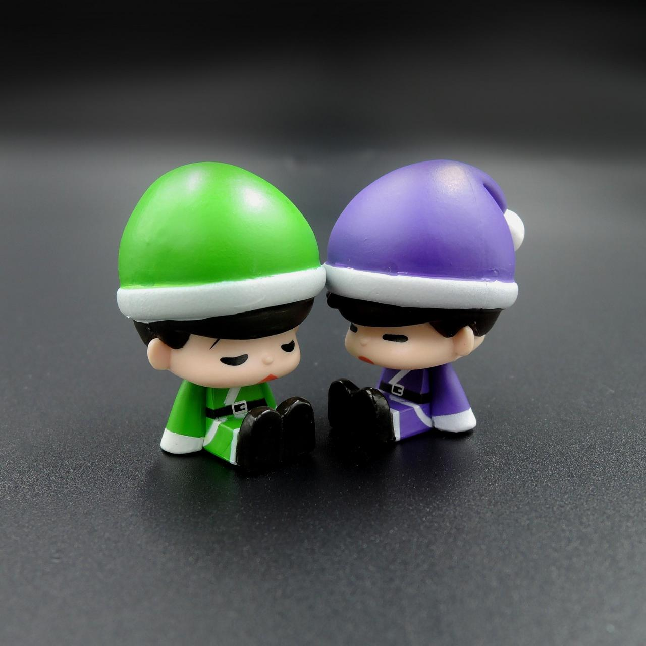Brooches Product  Cute Brand promotional Doll