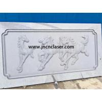 Buy cheap Double Heads stone cnc router product