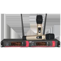 Buy cheap wireless microphone BT-836 product