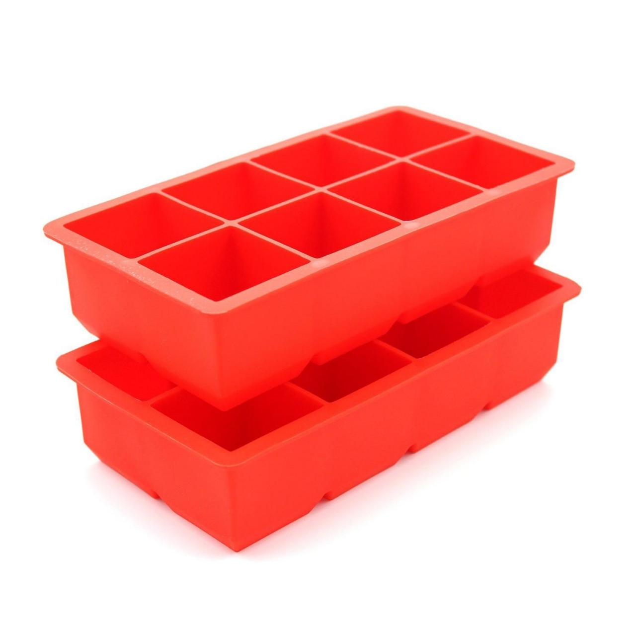 & improvement HOLECUBE RED