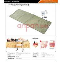 Buy cheap Professional Beauty&Slimming Product 36V Far Infrared Beauty Blanket product