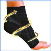 Buy cheap Ankle compression socks resistance bands exercise equipment product