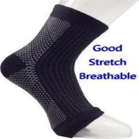 Buy cheap Socks ankle compression sleeve exerciser sport brace product