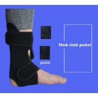 Buy cheap Transparent cheap ankle socks support brace sleeve product