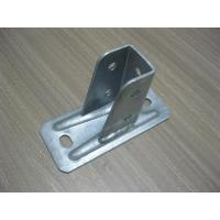 Stamping Channel Carrier