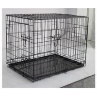 Buy cheap Outdoor Plastic Kennels For Dog from wholesalers