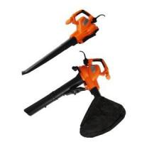 China 13A Cordless Leaf Blower Vacuum Mulcher From Vertak on sale