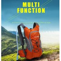 Buy cheap Multi-Functional Outdoor Travel Essential Pack s Backpack product