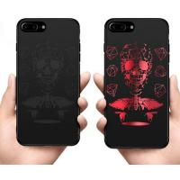 Buy cheap OEM/ODM Pattern Color Changing TPU Heat Sensitive Phone Case product