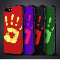 Buy cheap TPU Heat Sensitive Cell Phone Case Mobile Phone Cover For iPhone product