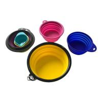 Pet Toy Item silicone bowls for dog