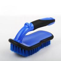 Buy cheap plastic handle car wheel tire brush for car tyre wash cleaning brush product
