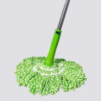 Buy cheap microfiber floor cleaning mops twist mop sellers from wholesalers
