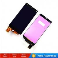 Buy cheap Sony Xperia Z3 compact LCD Display Assembly product