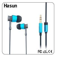 Buy cheap Earphone with mic HK-P0014 product