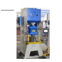 Buy cheap Y27-100Ton C-FRAME HYDRAULIC PRESS WITH MULTI FUNCTION USE FOR PUNCHING AND product