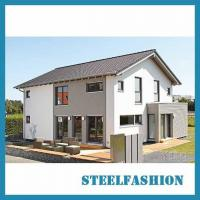 Buy cheap Modern steel house European style small size product