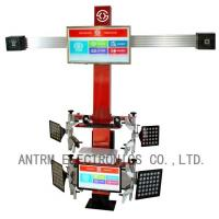 Buy cheap AT-902-3D Four-wheel Alignment product