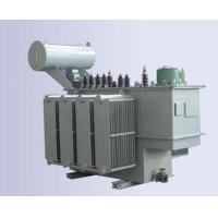 Oil-immersed SZ11 series on-load regulating oil immersed power transformer