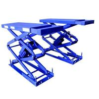 Buy cheap IN Ground Mounting Scissor Lift product