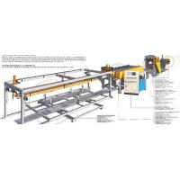 Rib-lath-making-machine