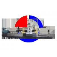 Buy cheap CNC Roller Lathe CK8485A、CK84100 、CK84125 from wholesalers