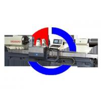 Buy cheap CNC Roller Notching Machine XK8450FD from wholesalers