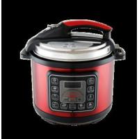 Buy cheap Smart control 5L 220v household electrical pressure cooker with aluminum non-stick coating inner pot from wholesalers