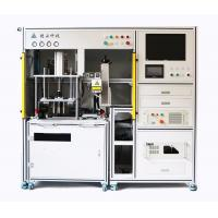 Buy cheap Air leak testing machine for thermostat from wholesalers