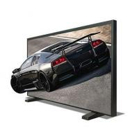 Buy cheap Naked eye 3D 42 inch horizontal screen display from wholesalers